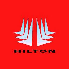 Hilton Website