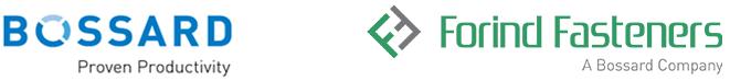 Logo Bossard Forind