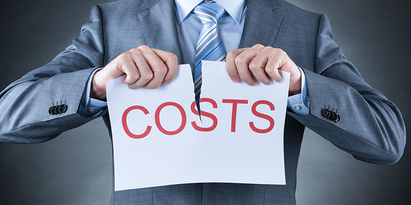 Cutting Costs TCO