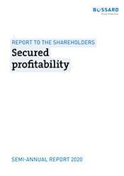 Semi-Annual Report 2020