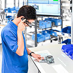 Smart Factory Assembly