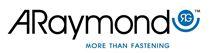 ARaymond - more then fastening - logo