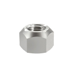 ALL METAL HEX SELF-LOCKING PREVAILING NUTS