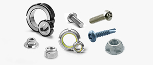 Security Fastening Solutions
