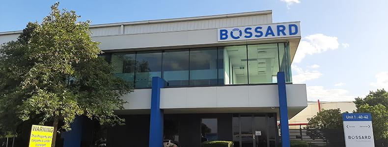 Bossard Australia
