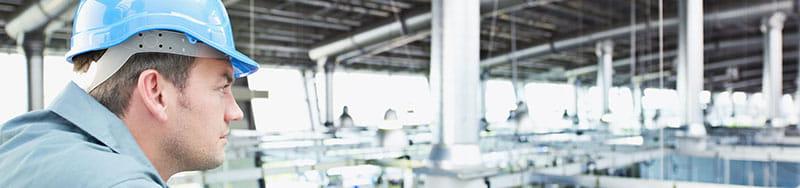 Bossard Canada Smart Factory Logistics header