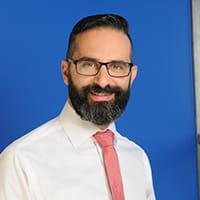 Fadi Saliby-Bossard Canada Technical Sales Director