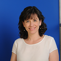 Judith Varennes- Customer Relations Director