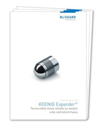 Brochure Expander