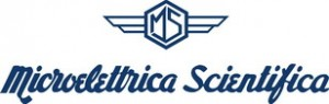 Logo Microelettrica Scientifica