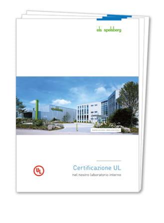 Spelsberg brochure - controllo qualità