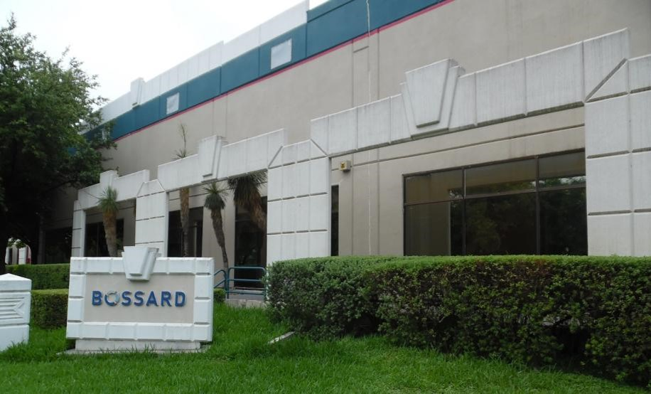 Bossard de México, S.A. de C.V.
