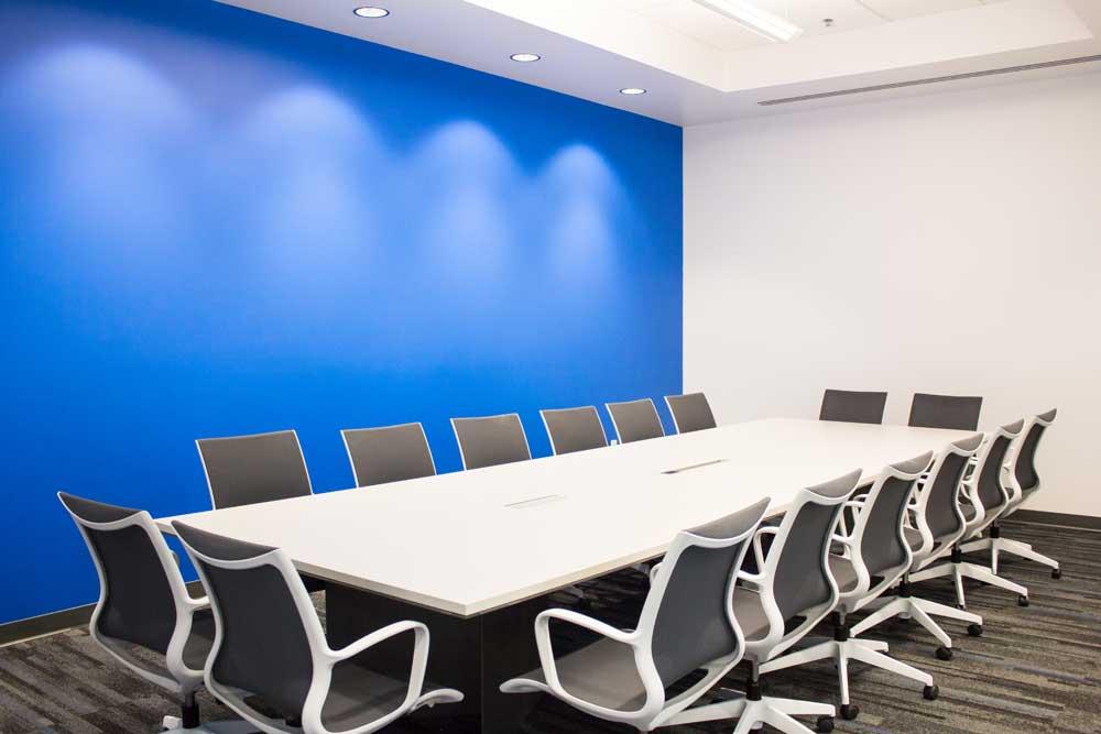 Phoenix conference room