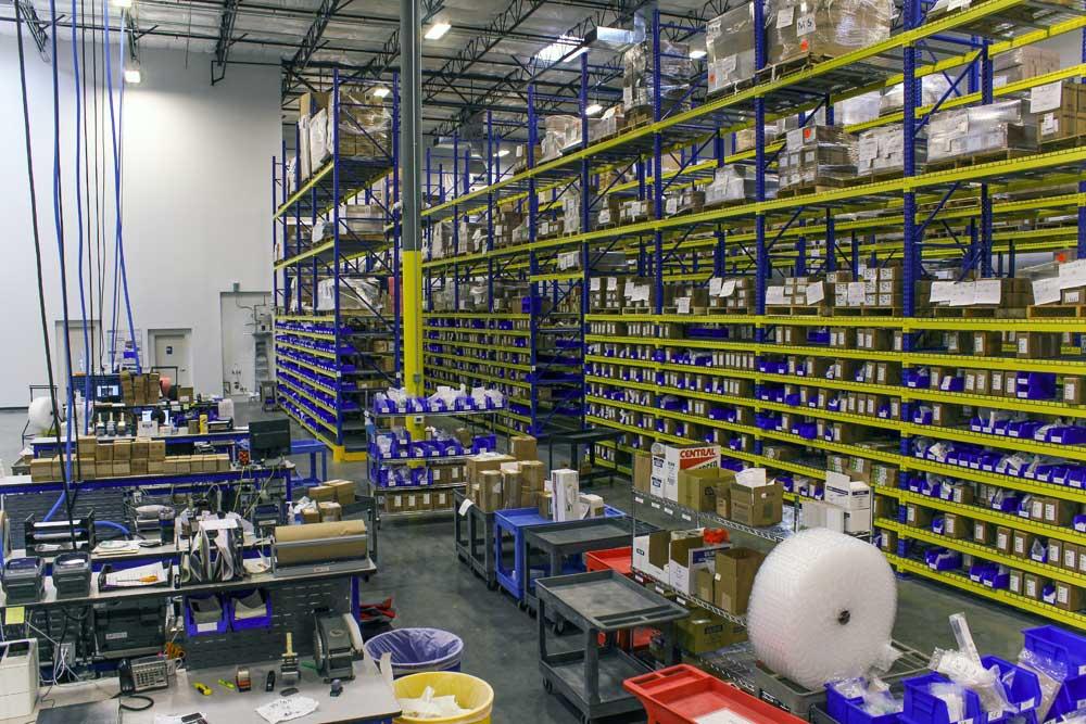Phoenix warehouse