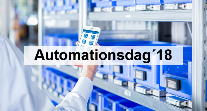 Automationsdag 18