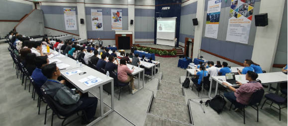 Assembly Technology Expert Day in PSDC
