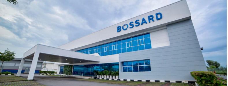 Bossard Malaysia