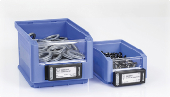 SmartLabel: flexibel – transparent – adaptierbar