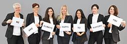 HR Team BOS