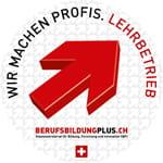 Logo Berufsbildungplus.ch