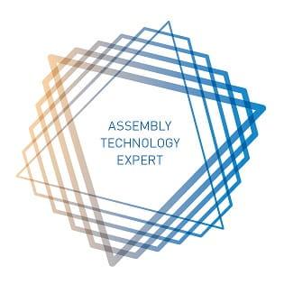 Znak graficzny Assembly Technology Expert
