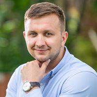 Marek Misiuk, Logistics Project Leader w Bossard Poland