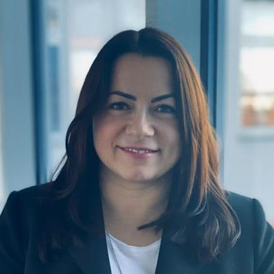 Agnieszka Kuczara-Szerszeń