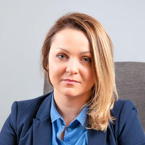 Aleksandra Drozd, Dyrektor Produkcji w KK Wind Solutions