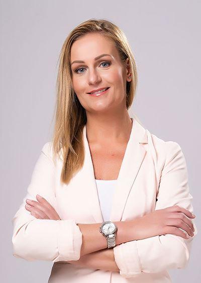 Ilona Jakielaszek, Production Manager w Garo Polska