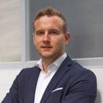 Gregor Eckhard, dyrektor spółki MM MultiMaterial-Welding GmbH