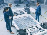 Innowacyjne elementy złączne dla branży EV - szkolenie techniczne Bossard