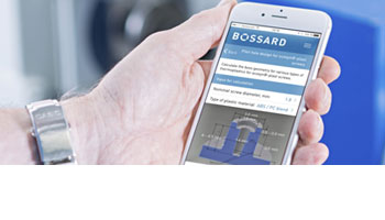 Online converters and calculators for fasteners | Bossard Group