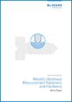 metallic hardness measurement