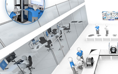 Blueprint - oversigt over optimeringsmuligheder