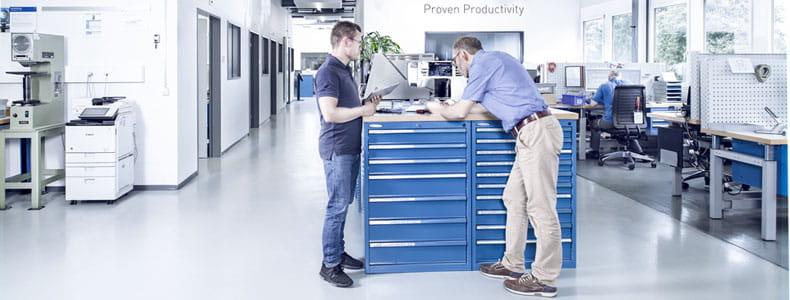 Bossard Expert Test Service Prüflabor