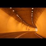 Renoveret tunnel