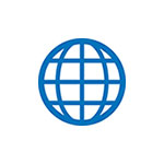 Globus ikon