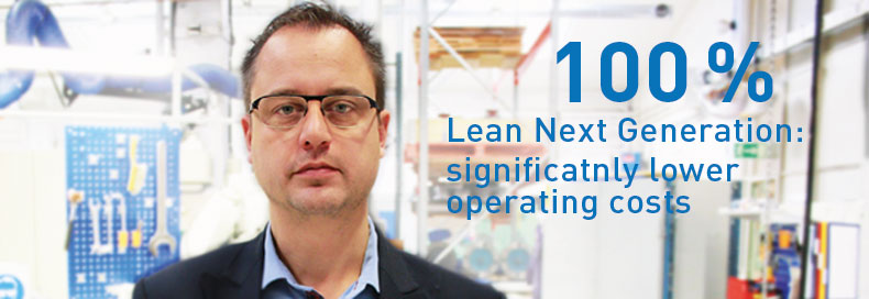 Lean Next Generation