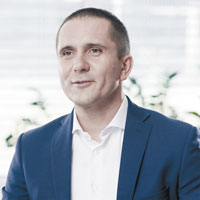 Marek Samborski,波兰加罗