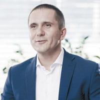 Marek Samborski, Garo Poland