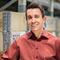 Jacob Lund-Hansen, Application Engineer, Bossard Denmark