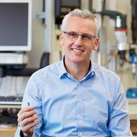Jürgen Eixler, Director Engineering, Bossard Switzerland