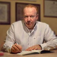 Luca Maria Introini, Logistics Manager, Bossard Italy