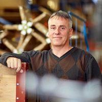 Markus Simitz, Purchasing Manager, Embru-Werke AG, Switzerland