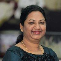 Kanchan Satyanarayan, Key Account Manager, Bossard India