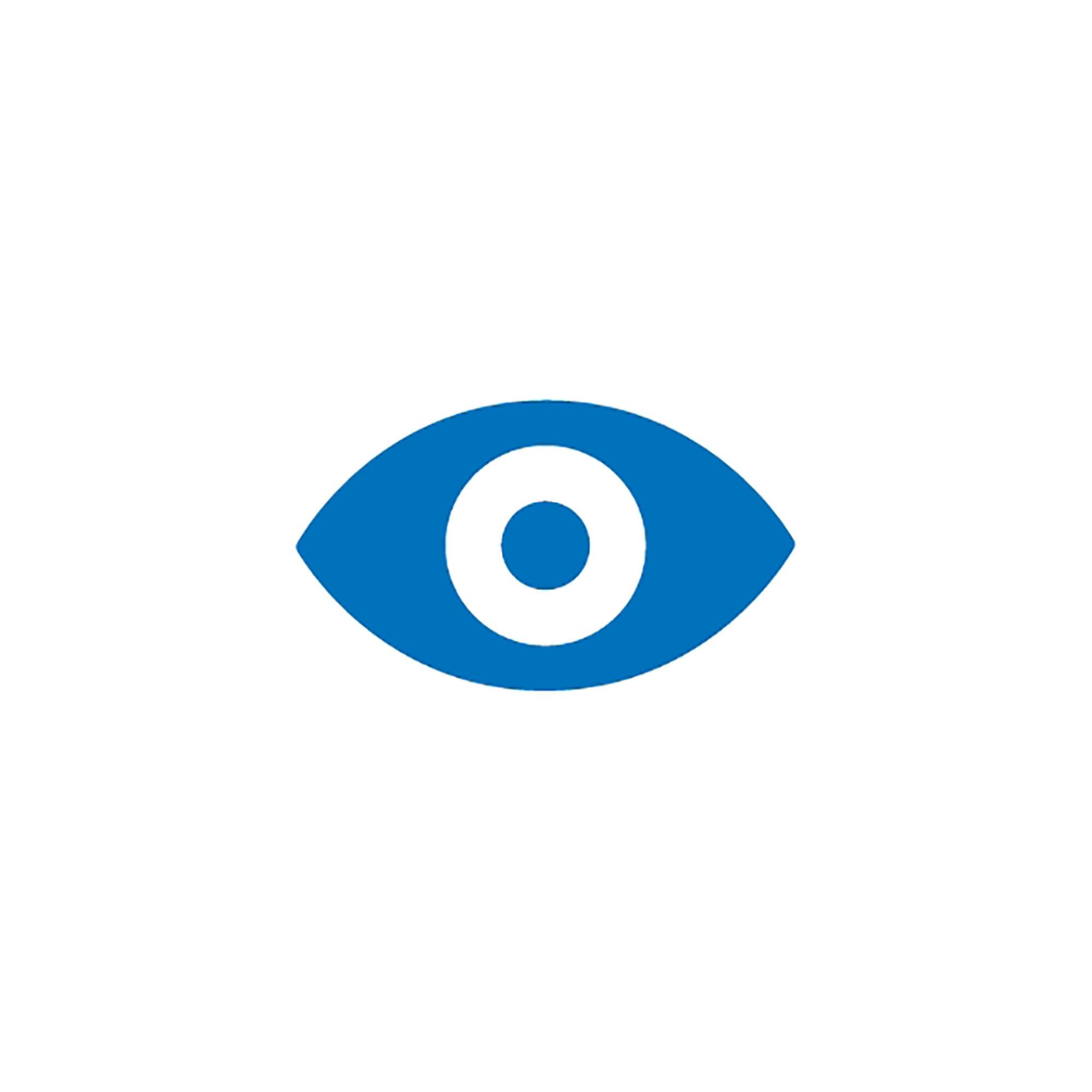 Øje ikon