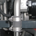 Hose clamps - MIKALOR