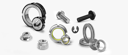 Securing and Anti Loosening Fasteners