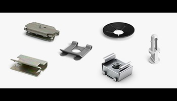 quick fasteners, cage nuts, clips