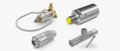 气动学液压系统